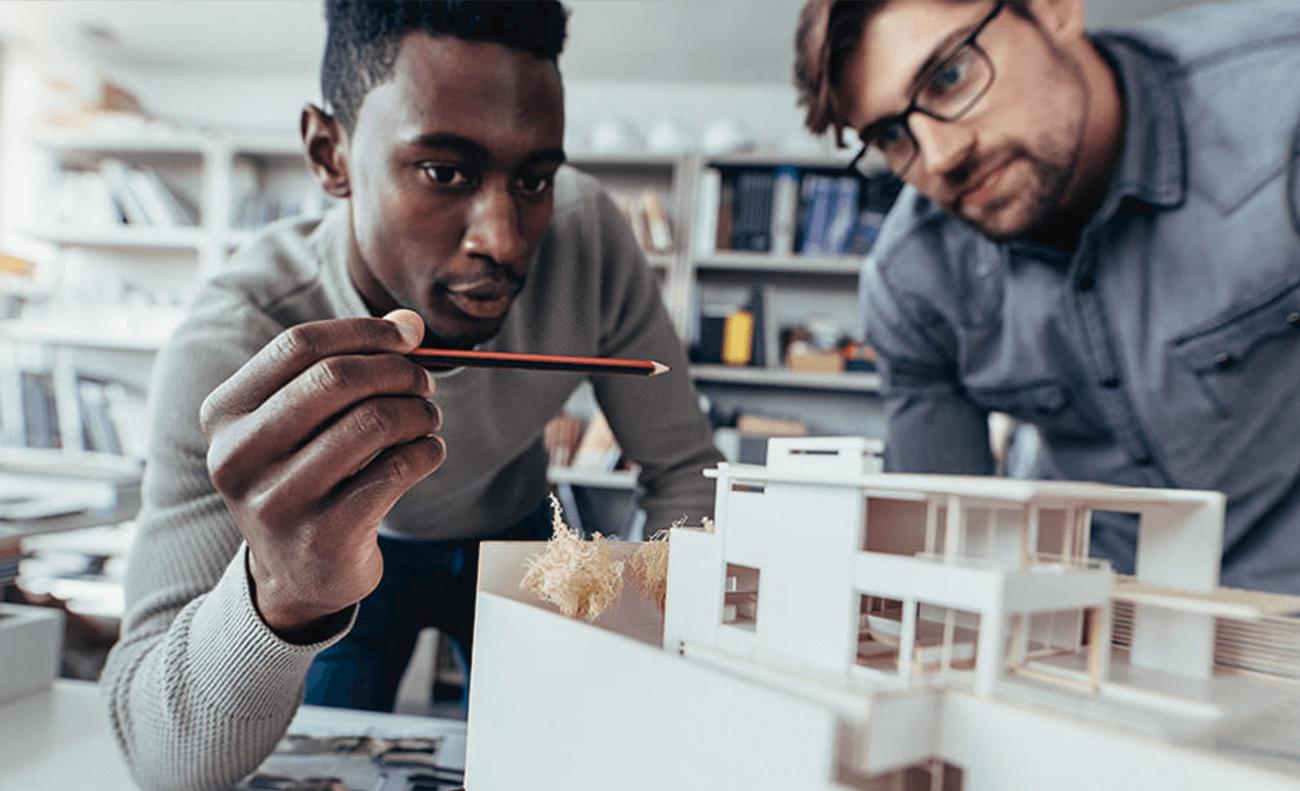 arquitetura áreas em que o profissional pode atuar