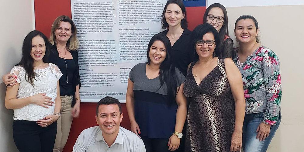 Congresso Brasileiro de Psicologia