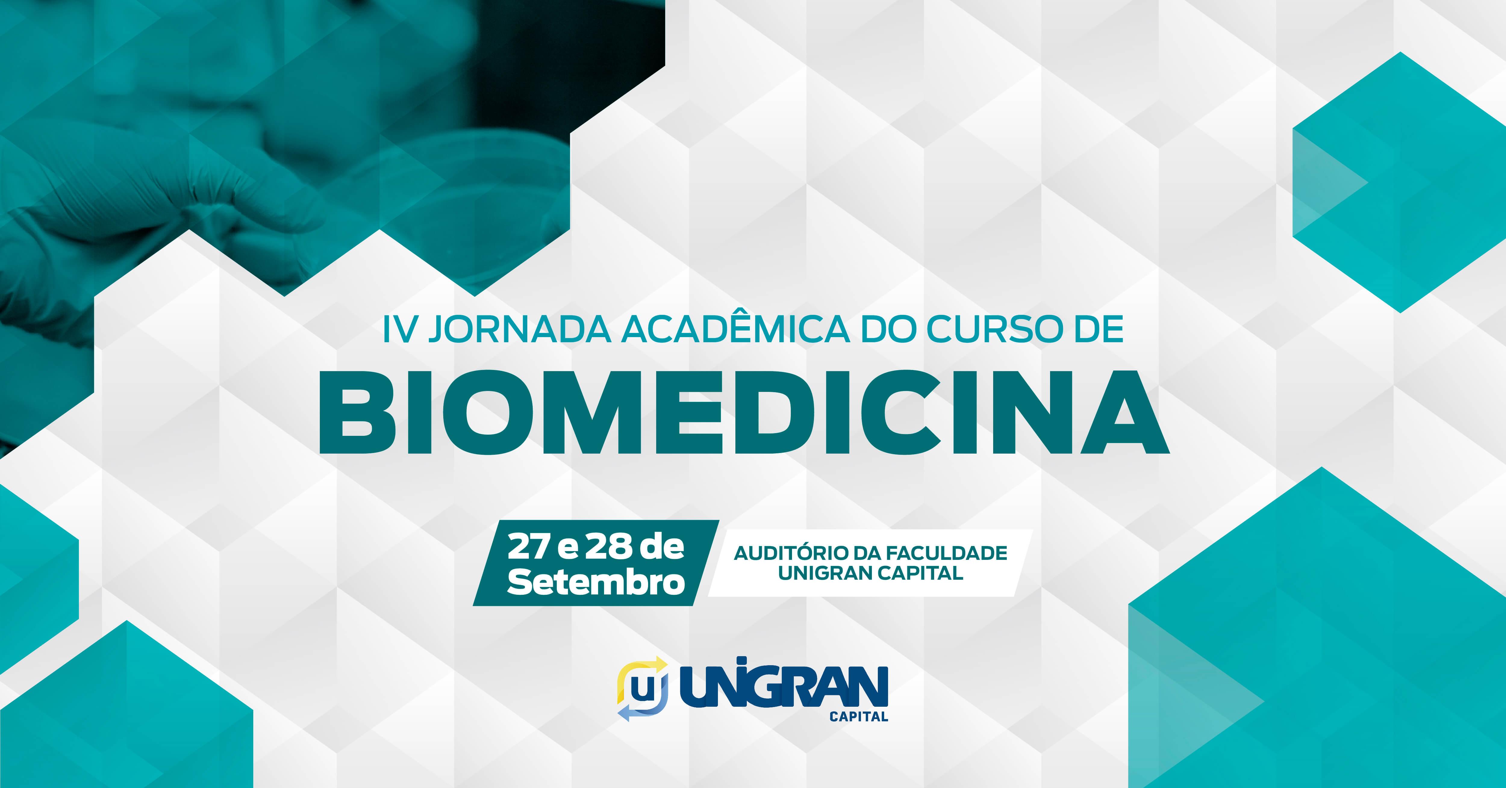 jornada de biomedicina