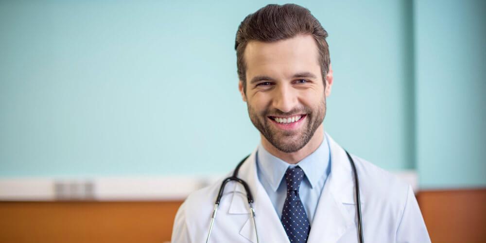 profissional da saúde