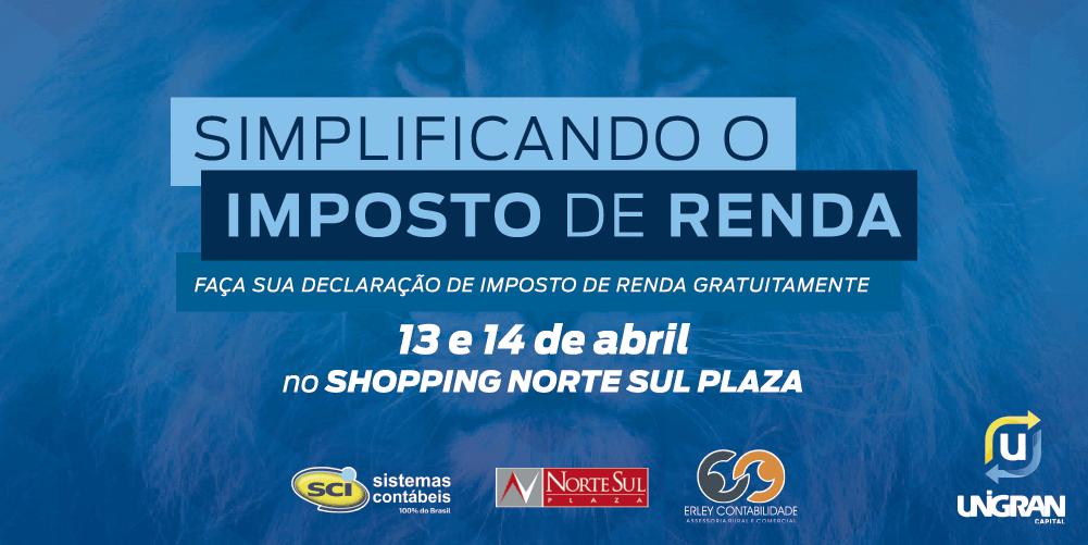 SIMPLIFICANDO O IMPOSTO DE RENDA